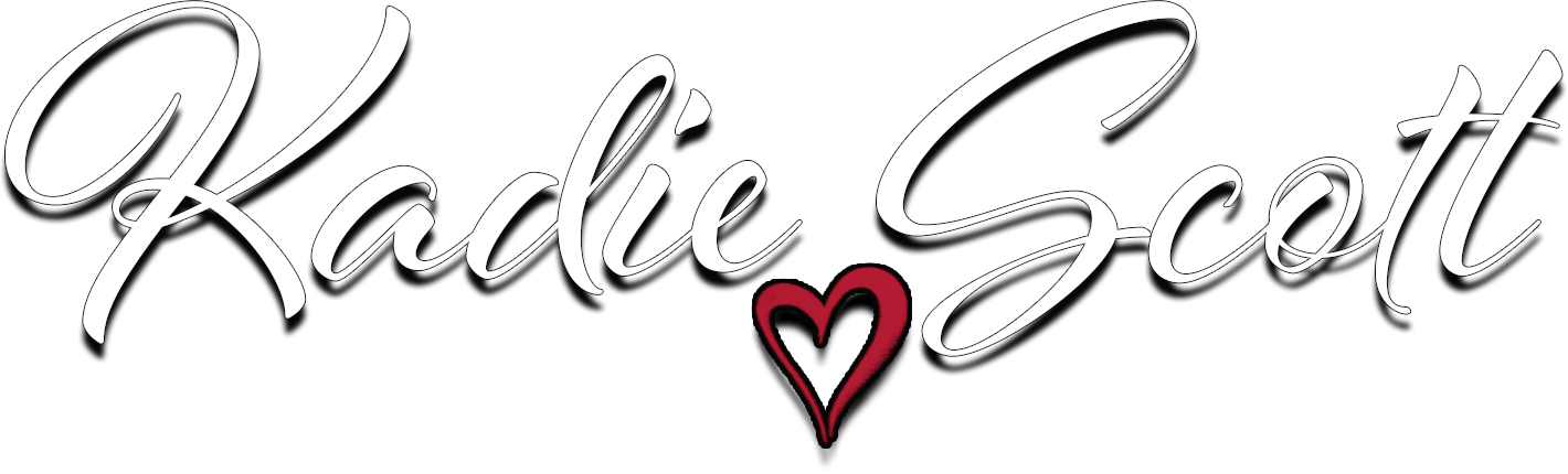 Kadie Scott | Contemporary Romance Author